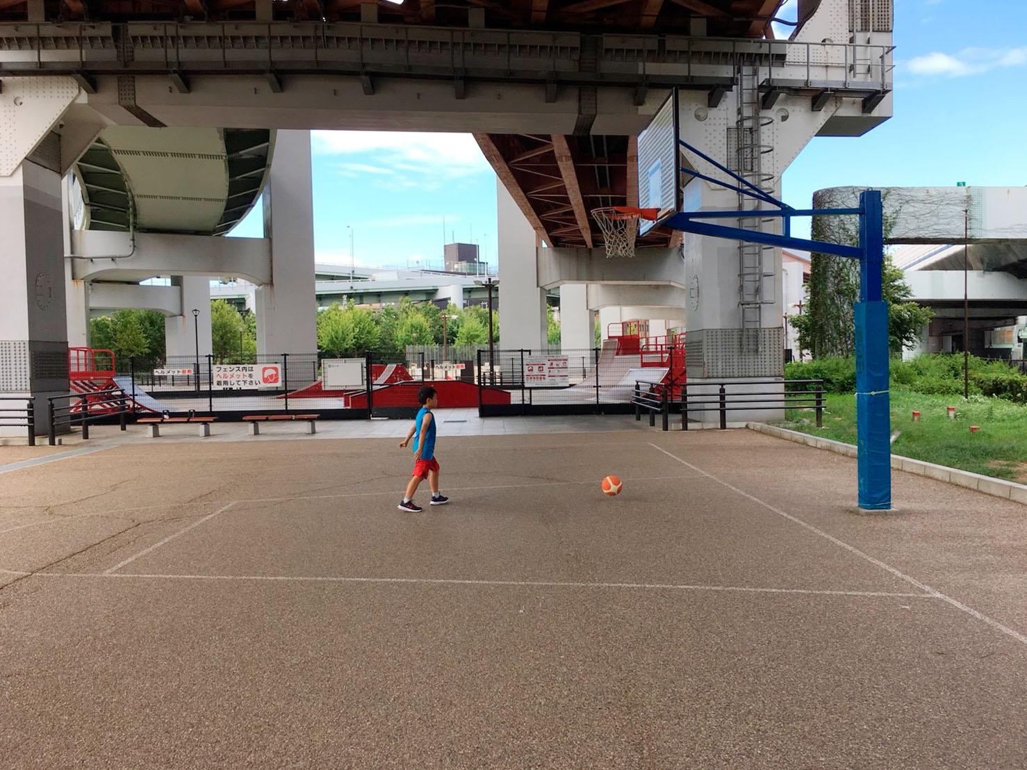 みなとのもり公園(神戸震災復興記念公園)